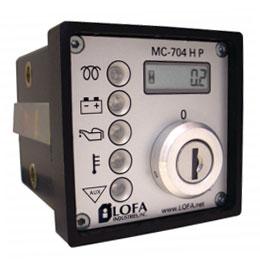 MC704 Micro Panel