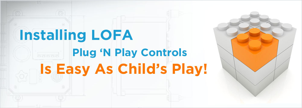 Plug and Play controls