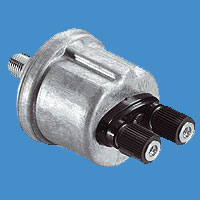 Pressure Sensor and Switches