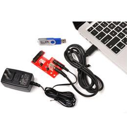 EP250 Programming Kit